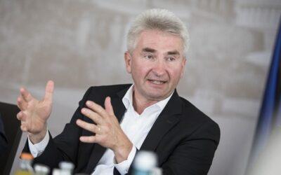 Wasserstoff-Roadmap für Nordrhein-Westfalen vorgestellt
