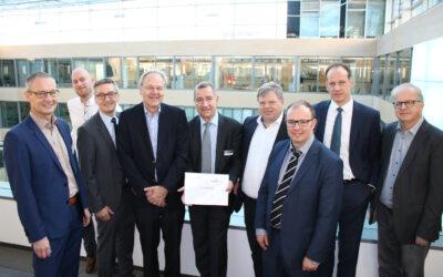 Nordrhein-Westfalen soll umwelt- und klimaschonend mobil werden