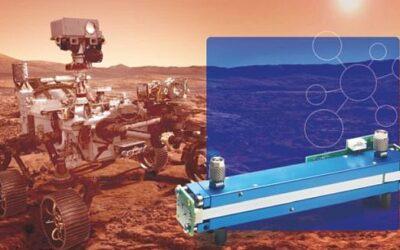 Sensoren von SmartGAS sind Teil der Marsmission 2020