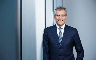 Rainer Seele als Generaldirektor der OMV wiederbestellt