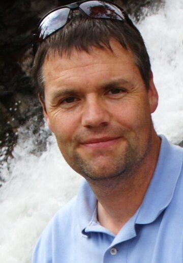 Stephan Knoblauch