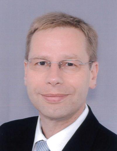 Klaus Söntgerath