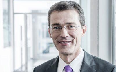 Frank Meier bleibt weitere fünf Jahre an der Spitze der Stadtwerke Kiel