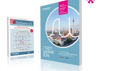 20. Jahrestagung Stadtwerke 2016