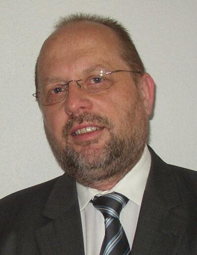 Jürgen Stenger