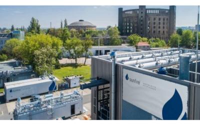 Sunfire übernimmt Schweizer Alkali-Elektrolyse-Unternehmen IHT
