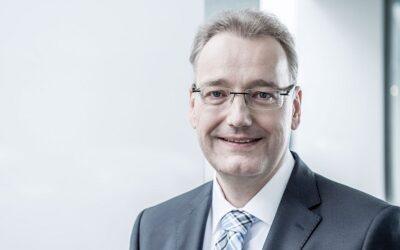 Dr. Jörg Teupen ist neuer Vorsitzender der BDEW-Landesgruppe Norddeutschland