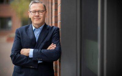 Thomas Gößmann neuer Vorstandsvorsitzender der Vereinigung der Fernleitungsnetzbetreiber Gas