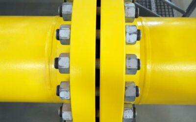 Thyssengas schreibt erstmals Biogas als Betriebsgas für Verdichteranlagen aus