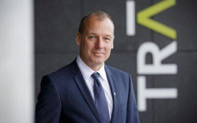 Vertragsverlängerung für Transnet BW-CEO Dr. Werner Götz