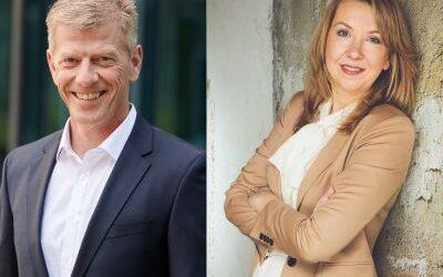 Westenergie Netzservice GmbH geht an den Start