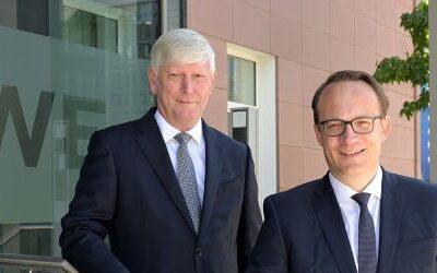 Markus Krebber neuer BDEW-Vizepräsident