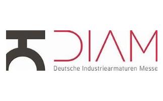 DIAM & DDM 2021 – Messe für Industriearmaturen und Dichtungstechnik