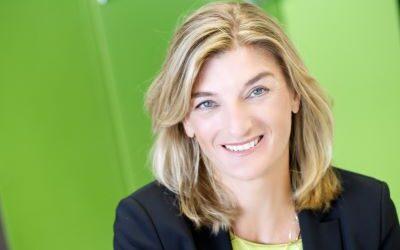 Dorothee Ritz wird Geschäftsführerin bei E.ON Energie Deutschland