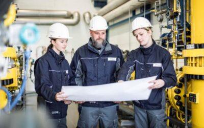 Gasnetz Hamburg: Wasserstoff-Netz wird von 45 auf 60 Kilometer erweitert