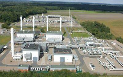 Sanftanlasser-Technologie für Gasspeicher von IGEL Electric
