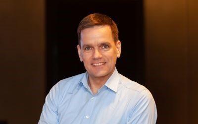 Matthias Stoller verstärkt Geschäftsführung der Thüga SmartService