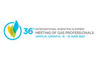 36th International Scientific & Expert Meeting of Gas Professionals 2021
