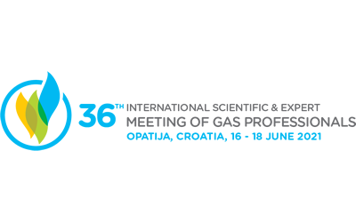 "Preliminary agenda of  ""The 36th International Scientific & Expert Meeting of Gas Professionals"" in Opatija"