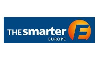 The smarter E Europe