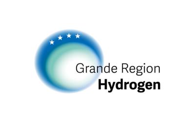 """Creos Deutschland, GRTgaz und Encevo starten die Initiative """"Grande Region Hydrogen"""""""