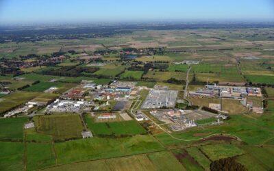 """Storage Etzel beteiligt sich an """"Technologieoffensive Wasserstoff"""" des BMWi"""