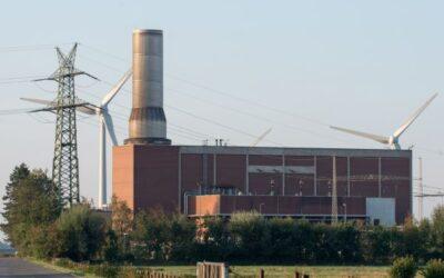 EWE und Uniper planen Wasserstoffhub am Standort Huntorf