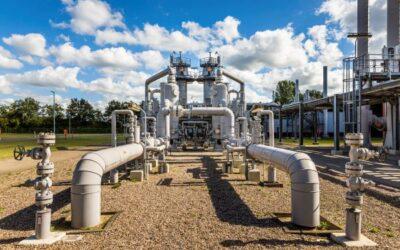 Storengy Deutschland vermarktet 100 GWh am Erdgasspeicher Uelsen