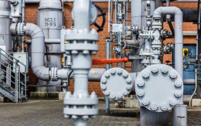 Erster Erdgasspeicher in Deutschland wird vollständig auf H-Gas umgestellt