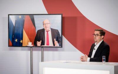 13. Deutsch-Russische Rohstoff-Konferenz