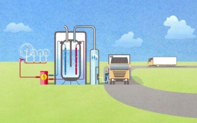 Energieversorger nehmen zentrale Rolle für den Wasserstoffmarkt ein