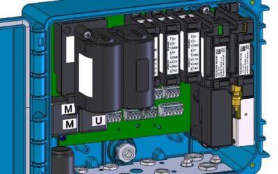 Aus der Praxis: Kompakt-Mengenumwerter Primus 400