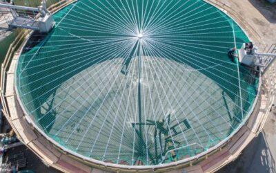 Faszination Energie: Optimierungskonzept der Biogasanlage Ivenack