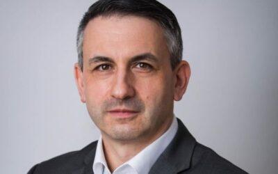 Gunar Schmidt wird Geschäftsführer der Stadtwerke Energie Jena-Pößneck