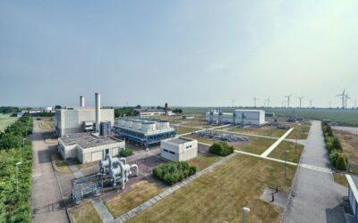 """Fraunhofer-Institute präsentieren """"Wasserstoff-Masterplan für Ostdeutschland"""""""