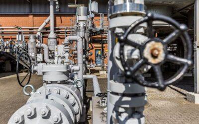 Storengy Deutschland vermarktet 2 TWh im Erdgasspeicher Uelsen