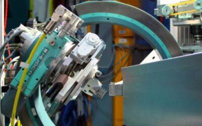 Energiesparende Gasturbinen aus dem 3D-Drucker