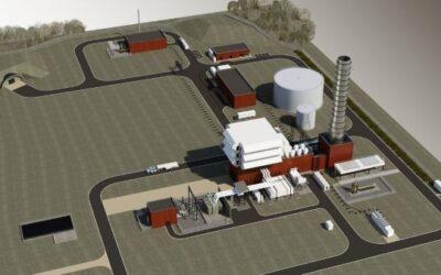 Siemens Energy baut ferngesteuertes Gaskraftwerk für die Notfallversorgung