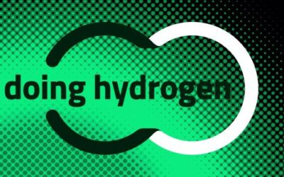 doing hydrogen: Gascade und Ontras starten Wasserstoff-Hub für Ostdeutschland