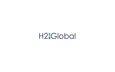 H2Global – Stiftung zur Förderung grünen Wasserstoffs erhält 900 Mio. €