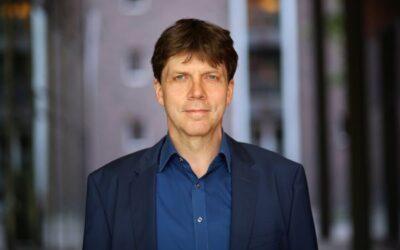 Michael Dammann neuer Geschäftsführer von Gasnetz Hamburg