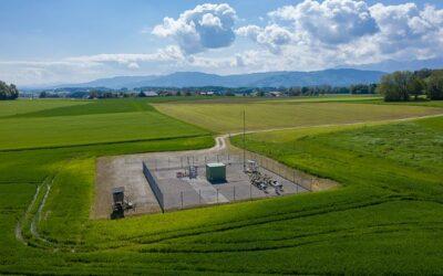 """Nachfolgeprojekt """"Underground Sun Storage 2030"""" der RAG Austria"""