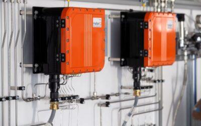 Fachbericht: Wasserstoff in der Erdgasinfrastruktur – Eine Herausforderung für die Bestimmung der Gasbeschaffenheit