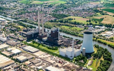 Gas- und Dampfturbinenanlage soll Kohlekraftwerk Heilbronn ersetzen
