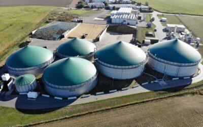 Balance Erneuerbare Energien GmbH erwirbt Biogasanlage in Mecklenburg-Vorpommern