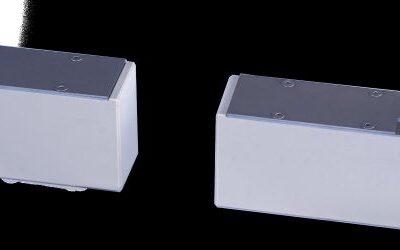 """Clamp-on-Gas-Durchflussmessung mit """"Auto-Optimizer"""" von systec Controls"""