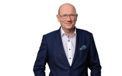 Martin Konermann bleibt Geschäftsführer der Netze BW