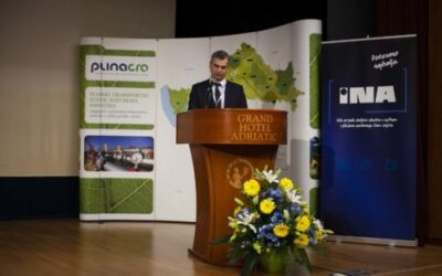 Leading international gas event in Southeast Europe was held in Opatija