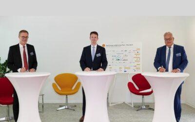 Shell, RheinEnergie und HGK wollen gemeinsam Wasserstoffwirtschaft in NRW etablieren