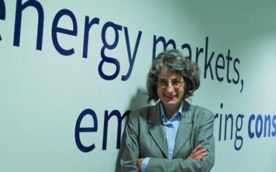 Annegret Groebel als Präsidentin des CEER wiedergewählt